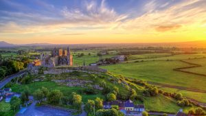 Tìm hiểu đất nước và con người Ireland