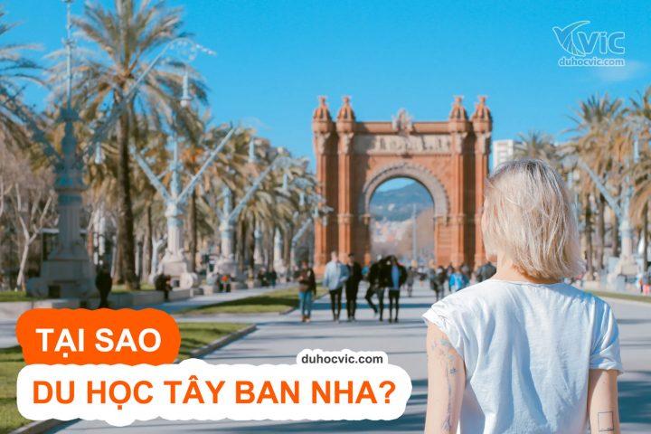 Tại sao nên du học Tây Ban Nha