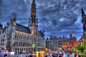 7 lý do vì sao bạn nên du học Bỉ