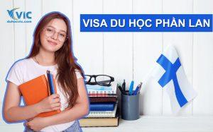 Làm thế nào để xin visa du học Phần Lan thành công