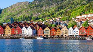 Vương quốc Na Uy: tìm hiểu đất nước và con người