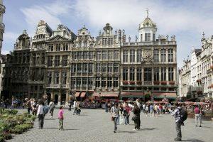 Kinh nghiệm du học Bỉ: Chia sẽ từ sinh viên đại học Antwerp