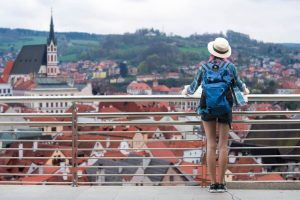 Làm thế nào để du học tại Cộng hòa Séc?