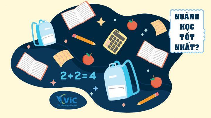 đâu là ngành học tốt nhất 2021?