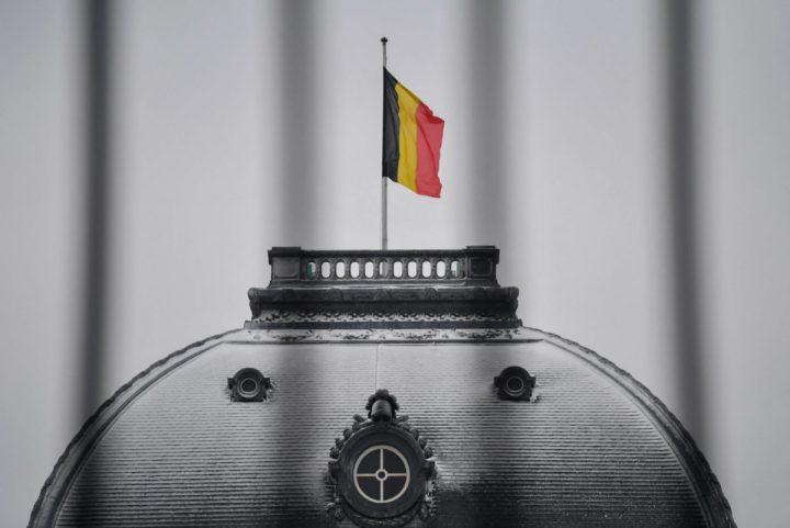 sinh viên quốc tế có 1 nam để tìm việc làm ở Bỉ