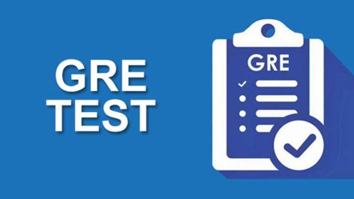 Bài thi GRE là gì?