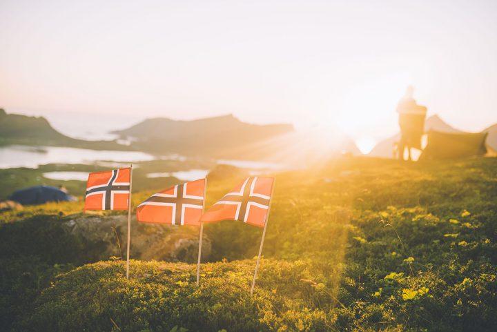 FRILUFTSLIV: tình yêu của người Na Uy với thiên nhiên