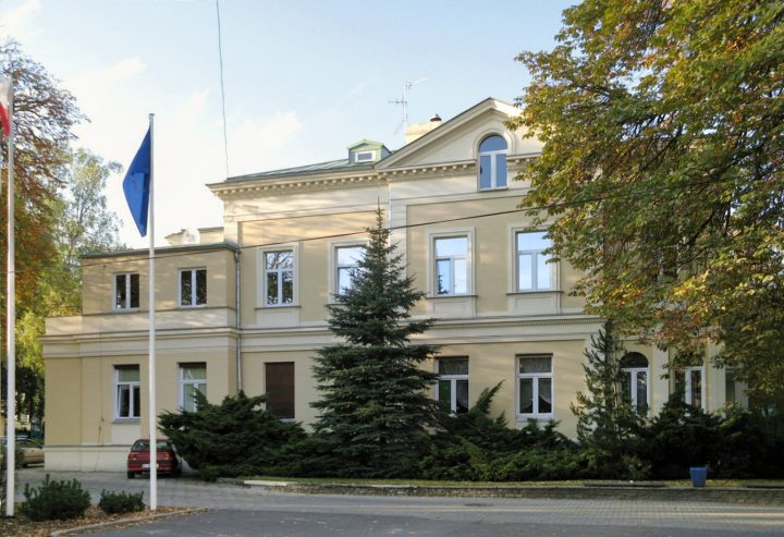Lodz Film School trường điện ảnh số một ba lan