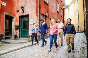 Làm thế nào để sống tốt tại Thụy Điển? 5 mẹo dành cho người mới đến