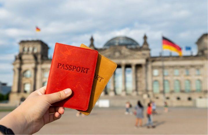 đạt được học bổng du học đức sẽ giúp xin visa dễ dàng hơn